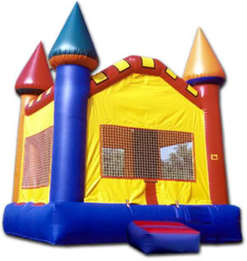 Bounce House Party Rental Fresno and Clovis - Bounce House